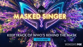Masked Singer: Keep track of who's behind the mask