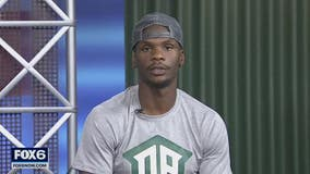 Packers' Valdes-Scantling on Saints loss, Rodgers' book club