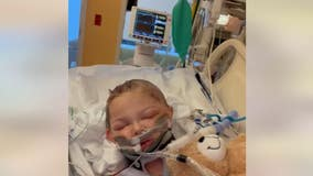 Kenosha County boy struck by projectile at recess, mom shares update