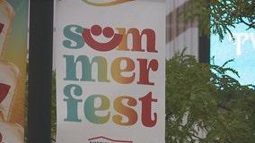 400K+ attended September Summerfest amid COVID, weekend format