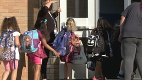 Wauwatosa welcomes students to class with COVID protocols