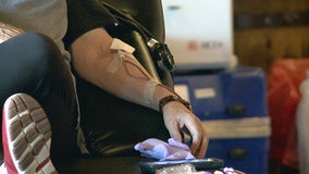 Emergency blood, platelet shortage requires immediate donations