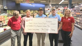 Honor Flight donation: Sendik's, customers pitch in $150K