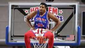 Harlem Globetrotters at Fiserv Forum on New Year's Eve