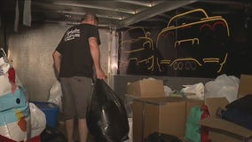 Wisconsin veteran, wife collect donations for Afghan refugees