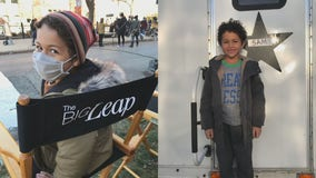 Child actor from Whitefish Bay on new FOX show