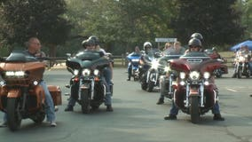 Mukwonago Angels of the Road Ride for Veterans helps those with PTSD