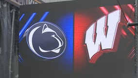Badgers host Penn State; FOX's 'Big Noon Kickoff' behind the scenes