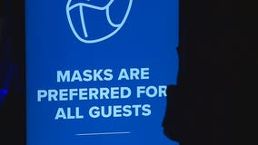 Potawatomi to reinstitute mask policy beginning Sept. 9