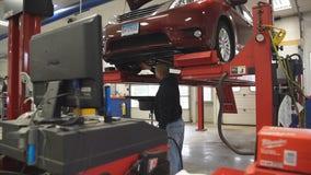 Car repair: DIY, repair shop, or dealer