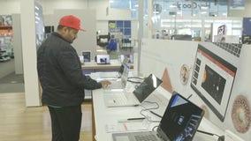 Tips for tech shopping