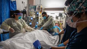 COVID-19 surge: Idaho hospitals buckling amid another wave of sick patients