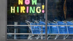 US unemployment claims reach another pandemic low as economy recovers
