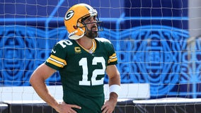 Packers fall to Saints 38-3 in Week 1