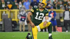 Aaron Rodgers preferred to land with 49ers amid whirlwind of offseason drama: report