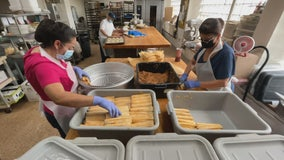 Milwaukee's Lopez Bakery built on tradition, surviving pandemic