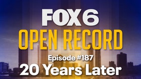 Open Record: 20 years later