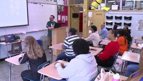 College Possible helping students get college-ready