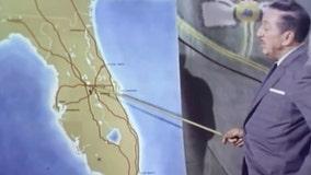'It's Disney World': Florida family recalls selling land to Walt Disney
