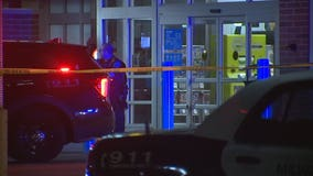Shooting outside Milwaukee Walmart, 31-year-old man wounded