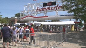 Summerfest COVID rules 'smooth' for some, didn't apply to all
