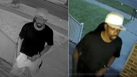 Burglary near 50th and Center, Milwaukee police seek suspect