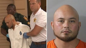 'Totally evil': Sheriff Judd asks for donations to help Lakeland family randomly targeted by murder suspect