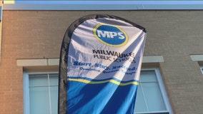 2 Milwaukee Public Schools virtual due to COVID-19