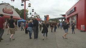 Summerfest attendance down, fans say
