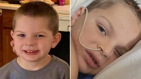 Kenosha County boy recovering from lawnmower accident, now stable