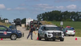 Shots fired incident near Allenton; SWAT dispatched, subject in custody