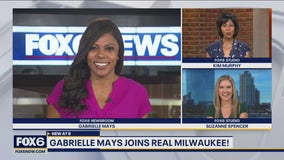 Gabrielle Mays joins Real Milwaukee