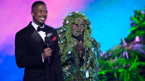 Nick Cannon reveals 'The Masked Singer' will have its 'biggest stars' yet in season 6