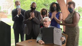 Wisconsin pardon process expanded; Gov. Evers grants 71 more