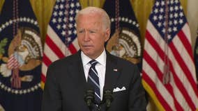 Biden signs executive order to declassify some 9/11 documents
