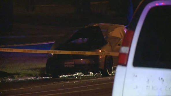 'Suspicious' Milwaukee vehicle fire, 1 dead