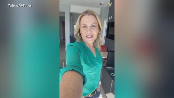 Milwaukee Bucks hire Lisa Byington as TV play-by-play broadcaster