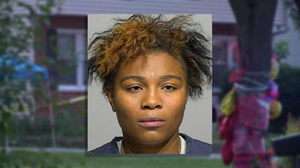 Milwaukee mother 'accidentally' shot daughter, gets 8 years in prison