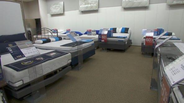 New mattress recommendations