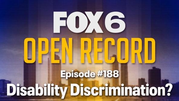 Open Record: Disability Discrimination?