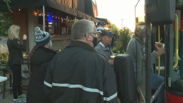Ryder Cup: Milwaukee Food and City Tours shuttles fans