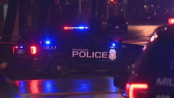 3 separate shootings in Milwaukee; 4 wounded, 1 in custody