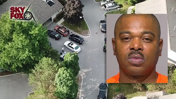 Milwaukee man shot, killed girlfriend; no prison time