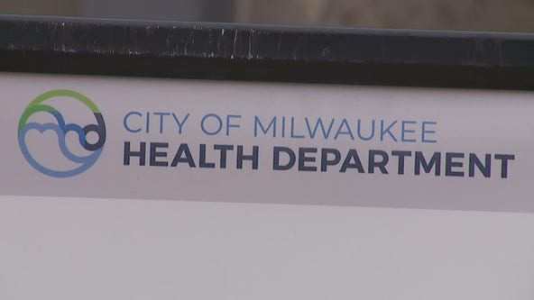 Milwaukee mayor encourages COVID, flu vaccines