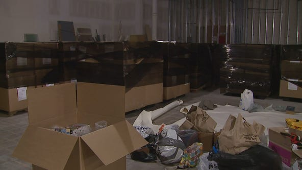 Afghan refugees: Islamic Center of Milwaukee collecting donations