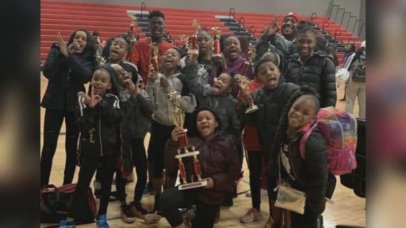 Milwaukee dance team needs $5,500 for its 'biggest competition yet'