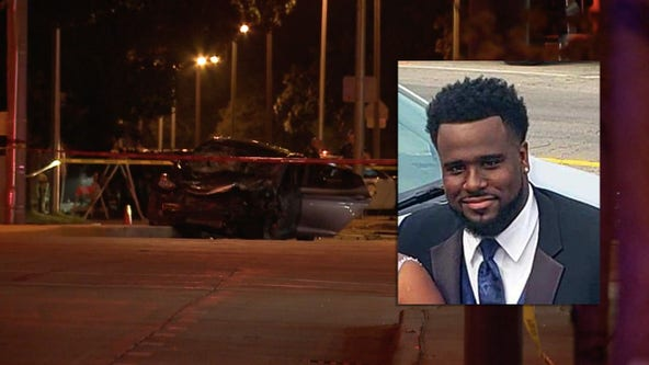 Pedestrian fatally struck in Milwaukee, driver shot