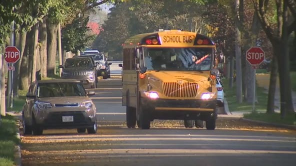 MPS bus issues amid hiring challenges weeks into school year