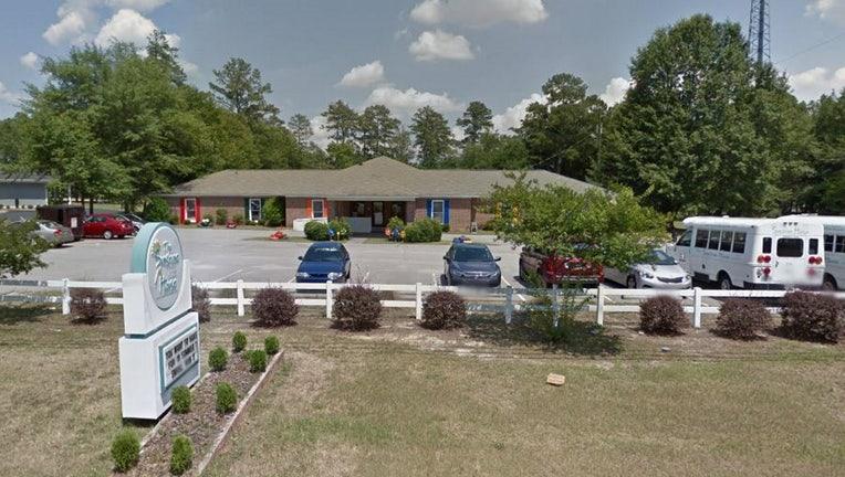 sunshine house sc google