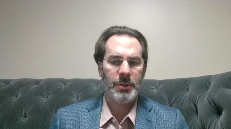 Dr Warren Seiler